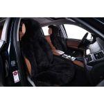 Накидки на сиденья автомобиля Искуственный мех (Длинный ворс)
