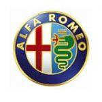 Защита картера Alfa Romeo