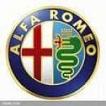 Щетки стеклоочистителей Alfa Romeo