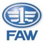 Упоры капота FAW