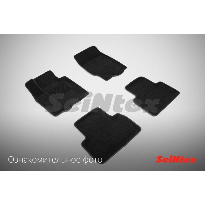 3D коврики для Mitsubishi Outlander II (XL) 2006-2012 изображение 1